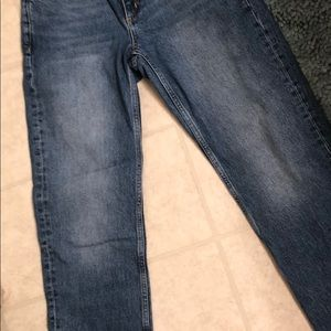 & Other Stories Jeans - Straight leg & other stories jeans
